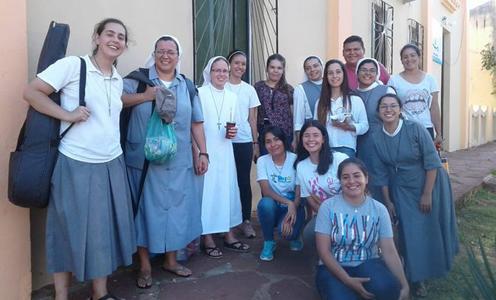 Misiones 2020: Compromiso cristiano con toda la comunidad