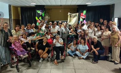 Cottolengo de Avellaneda: Una historia vinculada a la Caridad