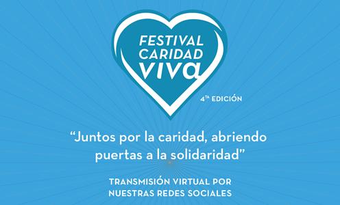 Hermanas de Don Orione preparan una nueva edición del Festival Caridad Viva