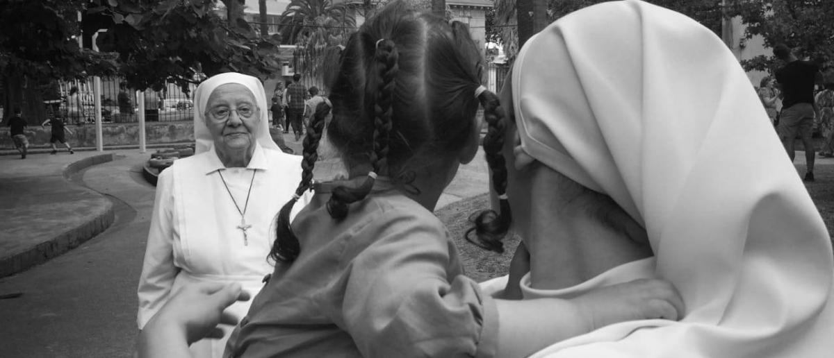 Hna Ma. Blanca retornó a la Casa del Padre