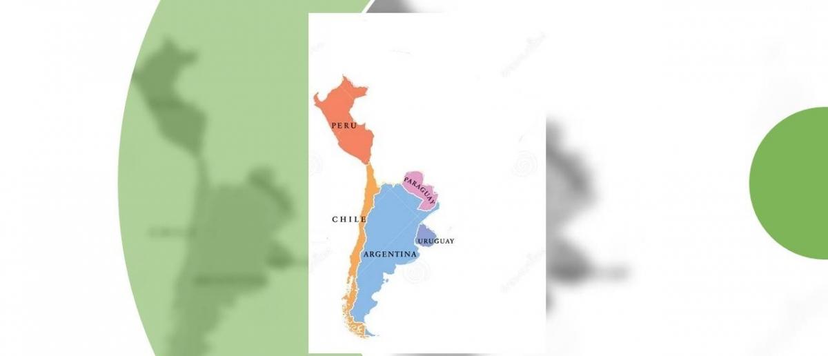 Se crea la Nueva Provincia Latinoamericana de habla española