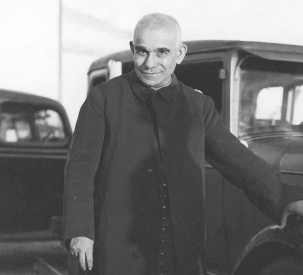 A 81 años de la muerte de Don Orione